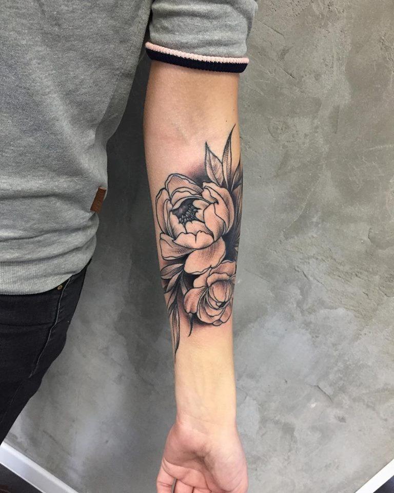 Pascal Carstensen – Blume