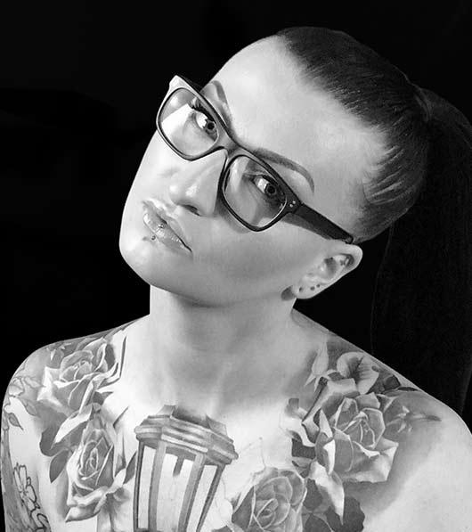 Britta Keck