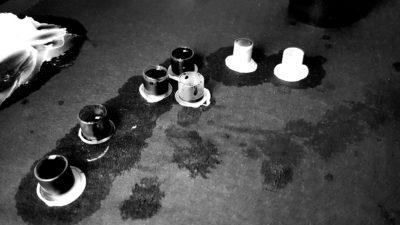 Zwei Jahre Inkformal Tattoo – Ein Interview mit Dennis Baukau