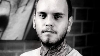 Daniel Pecho